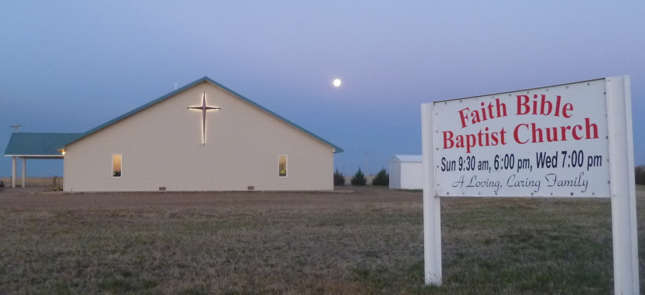 bible baptist content pieces in faith